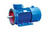 Compressor industrial conduzido elétrico do parafuso do ar giratório de VSD (KF250-08INV)