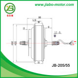 Motor eléctrico del eje de rueda de Jb-205-55 48V 2000W
