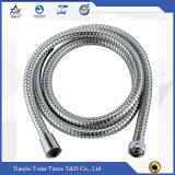 Boyau flexible métallique personnalisé de connecteur fileté pour la pipe de gaz naturel
