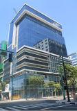 Vidro Tempered energy-saving do edifício da vitrificação dobro