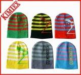 Chapeau de Bavaclava de Beanie tricoté par réchauffeur de l'hiver