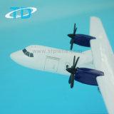 Hete Schaal 1/100 van de Verkoop Atr42 het Model van het Vliegtuig van de Hars