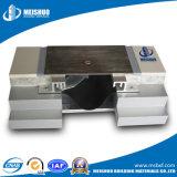 Мраморный нажимная накладка соединения расширения металла пола с Infill Sealant