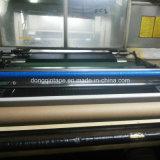 Registro elétrico aprovado RoHS adesivo Rolls da fita da isolação do PVC da fita