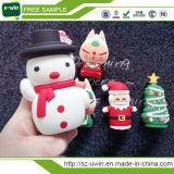 5200mAh 이동 전화 외부 건전지 소형 크리스마스 선물 힘 은행