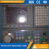 Máquina educativa del torno del CNC de la tirada del bajo costo de la alta calidad de Tck-42L