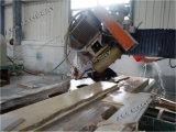 절단 화강암 또는 대리석 도와를 위한 돌 기계 또는 판매를 위한 싱크대