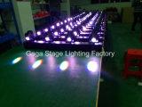 4 indicatore luminoso capo mobile capo mobile del fascio del *Osram 10W LED