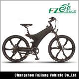 Bicyclette électrique de ville de 29 pouces avec le modèle de mode de Chine