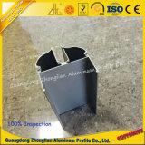 O quarto desinfetado de alumínio perfila a extrusão do projeto da purificação para a fábrica farmacêutica