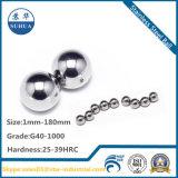 Boule en acier inoxydable de qualité supérieure 316 (1.5mm-5.0mm)