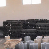 Горячая окунутая гальванизированная шестиугольная цена по прейскуранту завода-изготовителя Meshwith провода