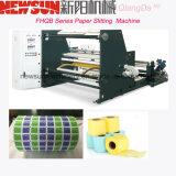 Высокоскоростная бумажная разрезая машина Fhqb-1300