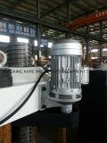 Machine de test servo automatisée de élévation électrique de compactage (YAW-2000D)