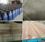 Pegamento adhesivo ambientalmente blanco con carpintería