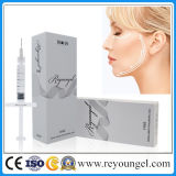 Acido Hialuronico Injetavel+Hyaluronic 산성 피부 충전물 주입