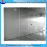 Salles de plain-pied de la température d'acier inoxydable du climat modulaire d'humidité pour des véhicules