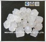 Chlorure de sodium Tech Grade / Industrie Poudre de sel / Granule