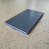 Preço de fábrica de alumínio de dobra da folha do revestimento da telhadura da alta qualidade