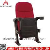 Plastikkonferenzzimmer-Stuhl mit rückseitigem Schreibtisch Yj1805t