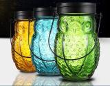 Solarglaseulen-hängendes Glas