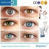 眼の粘弾性がある装置として使用されるナトリウムのHyaluronateのゲル