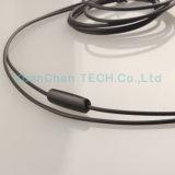 Bosshifi B1m fone de ouvido híbrido dinâmico equilibrado Earbud Armadura Ebony fone de ouvido