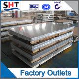 Hojas de acero inoxidables 316 316L con el mejor precio