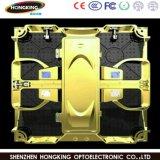 Panneau polychrome extérieur élevé d'Afficheur LED de la définition P6