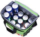 großer Isolierbeutel-Picknick-Eis-Dosen-Kühlvorrichtung-Beutel des mittagessen-15L