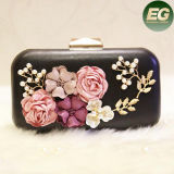 Mulheres elegantes Evening Handbag Beaded Clutch Evening Bags Eb789