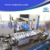 HDPE Rohr-Reißwolf durch chinesische Fabrik