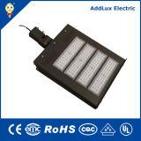lâmpada de inundação do diodo emissor de luz de 110-277V 347V-480V 200W 240W para Parkinglot