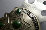 Warglaive van het Zwaard van de Replica Azzinoth/Wow het Zwaard van Cosplay