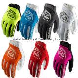 Riding красной профессиональной перчатки Skidproof напольный резвится перчатки (MAG79)
