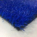 Hierba del color de /25mm de la hierba de la boda de la hierba del ocio del cauce del jardín de la infancia del césped de la hierba/del arco iris del color