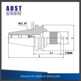 CNC 기계 사용 Bt Apu 공구 홀더 두드리는 물림쇠