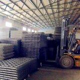 Heißes eingetauchtes galvanisiertes geschweißtes Ineinander greifen-Panel China-Zhuoda