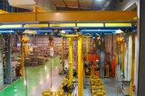 M 시리즈 트롤리를 가진 1 톤 전기 체인 호이스트 & 자동화된 드는 기계