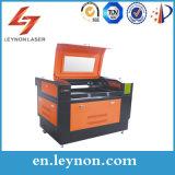 De PUNT van de laser van Lichte Gids plateert de Machine van de Gravure van de Laser van de Misstappen van het Bamboe van de Machine van de Gravure van de Laser van de Pompoen