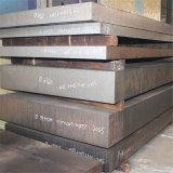 Kohlenstoffstahl-Platte für geschmiedeten Plastikform-Stahl (S50C, SAE1050, 1.1210)