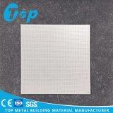Clip de aluminio de Foshan en los paneles de techo para la decoración de los hospitales