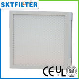 Puede ser el aire acondicionado central modificado para requisitos particulares H11, filtro eficiente del filtro de aire H13 HEPA