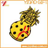 Le cheval mignon animal Emberoidered de qualité raccorde le logo fait sur commande (YB-HR-73)