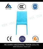 La silla plástica del ocio, color puede ser modificada para requisitos particulares
