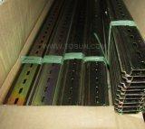 Рельс стали/алюминия 7.5X35mm DIN