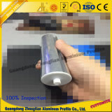 Profil en aluminium de tube de profil d'abat-jour de rouleau d'approvisionnement de constructeur pour des pièces de meubles
