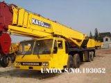 Kato Nk500e-V (50T)のトラッククレーン