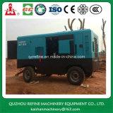Compresor grande del tornillo del flujo de aire de Kaishan LGCY-26/20 Cummins para la explotación minera