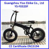 36V新しいデザイン20インチの雪の電気脂肪質のバイク